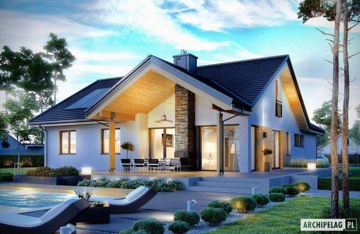 Wie sollte das perfekte Einfamilienhaus für euch aussehen? Wir hätten da einen Vorschlag ...