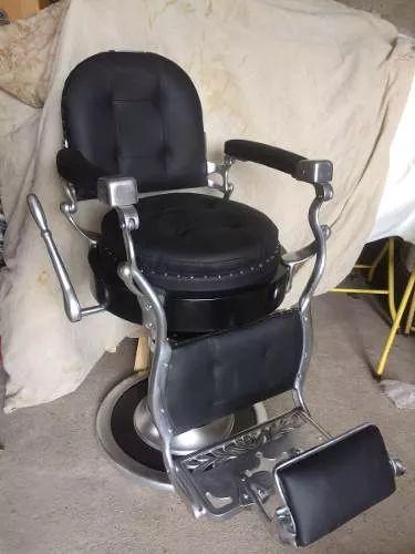 cadeira de barbeiro ferrante anos 50 envio grátis !!!!!!!!!