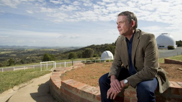 Melrose High School Science teacher Geoff McNamara is driving the creation of a new Astronomical Teaching Observatory for public students in ...