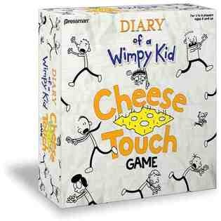 Diary Of A Wimpy Kid Toy Video