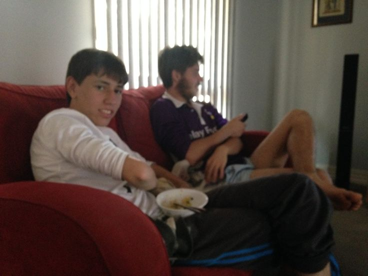 Connor & Nic