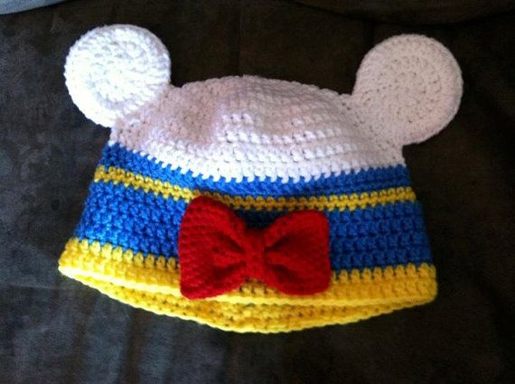 17 Best images about Fun Hats & Booties on Pinterest ...