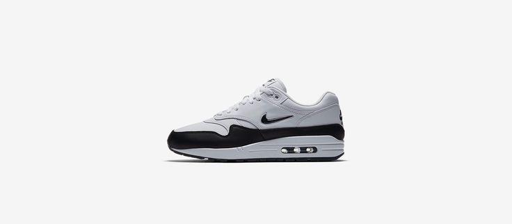 Nike Air Max 1 Premium Jewel – Black, , #snkr, #sneaker, #sneakers, #sneakerhead, #solecollector, #sneakerfreaker,  #nicekicks, #kicks, #kotd, #kicks4eva #kicks0l0gy, #kicksonfire, #womft, #walklikeus, #schuhe, #turnschuhe, #yeezy, #nike, #adidas, #puma, #asics, #newbalance #jordan, #airjordan, #kicks