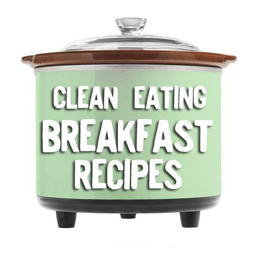 Looking for clean recipes? Make sure to learn about clean eating and if you're new to the idea you can read 5 ways to get started with a clean eating lifestyle. These recipes are all links to different websites. If you have an issue with that recipe you'll have to contact the recipe author. As