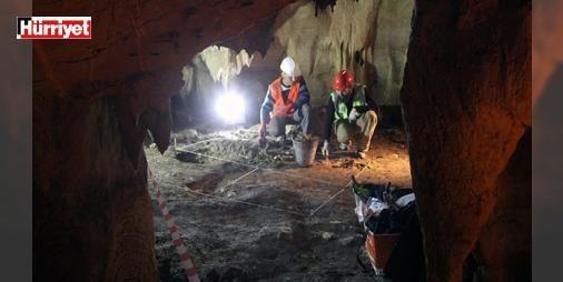 Mağaradaki kazılarda insan ve hayvan kemikleri bulundu : MUĞLAnın Milas İlçesindeki İncirliin Mağarasında yürütülen kurtarma kazılarında insan kemiklerine ve seramik parçalarına rastlanıldığı belirtildi.  http://www.haberdex.com/turkiye/Magaradaki-kazilarda-insan-ve-hayvan-kemikleri-bulundu-/106365?kaynak=feed #Türkiye   #insan #kazılarında #kurtarma #kemiklerine #yürütülen