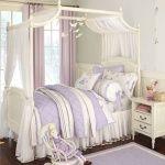 12 Fabulous Little Girl Canopy Beds