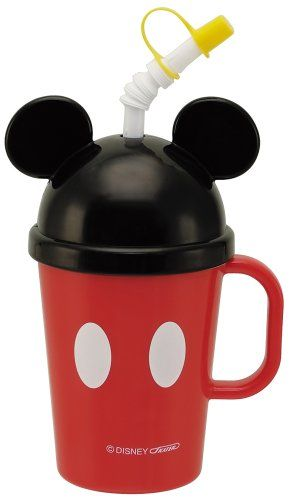 Mickey Mouse Frozen Shaker