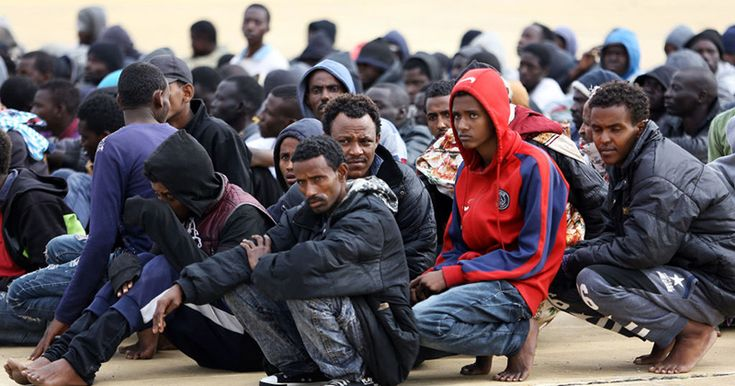 Bombshell Study: Migrants Caused 92% Violent Crime Increase In Germany