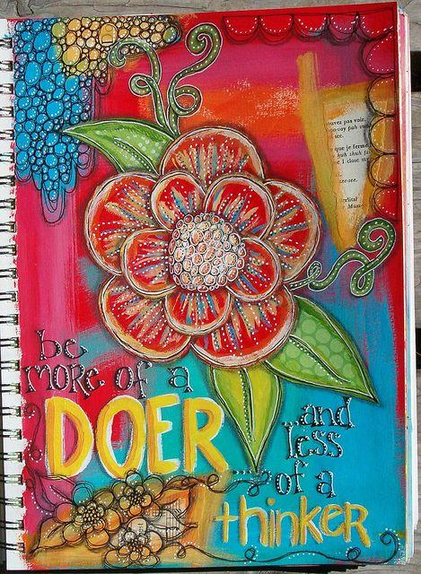 Art by Jolene E. Born.