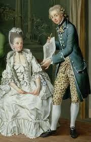 Afbeeldingsresultaat voor mannen 18e eeuw kleding
