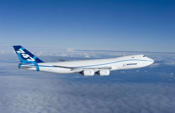 The Boeing 747-81 VIP, aka the Dreamliner, is the latest must-have private jet for extreme high net ... - Boeing