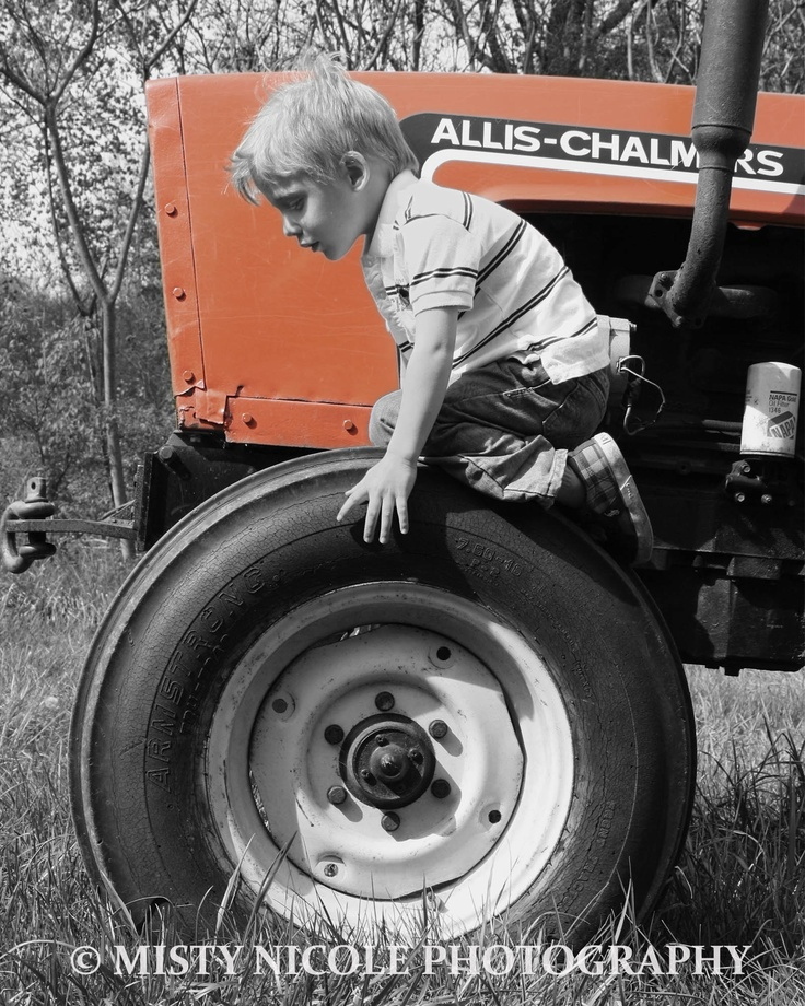55 best Rems 2nd birthday pictures images on Pinterest Tractors