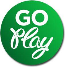 Go Play website