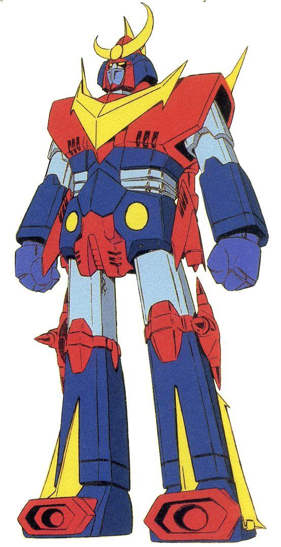 無敵超人ザンボット3の画像 p1_14