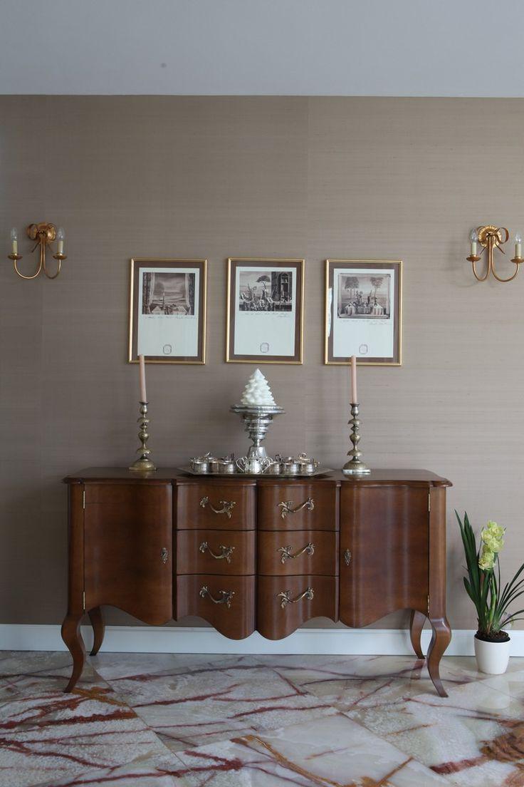 Proiecte Design - La Maison