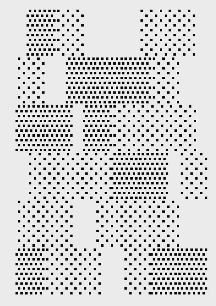 square, geometric, pattern, shades, black and white, layout, poster