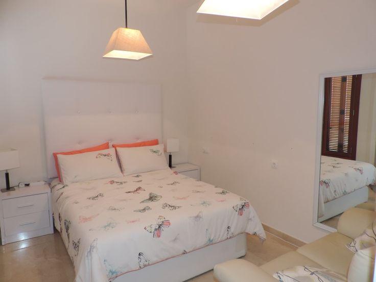 South facing extended villa Alcor, El Valle golf resort Murcia   Spanish Home 4U Property