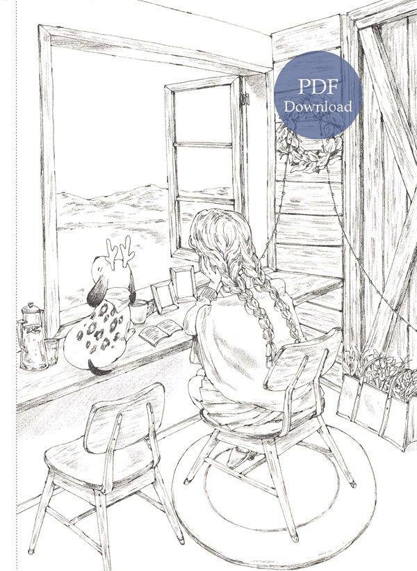 PDF Download AEPPOL Coloring Book Premium Edition