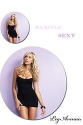 ROBE AJOURÉE EN ÉCHELLE - COLLECTION 13 BULLES  http://www.prod4you.com/#!collection-lingerie-13-bulles-by-leg-avenue/cmjq