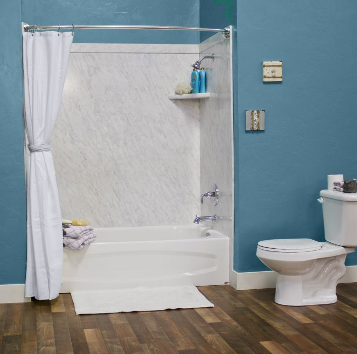 Do not Underestimate the Power of a New Bathroom in Las Vegas - Updating your bathroom can seem like a daunting task, but when you hire the right company that focuses on delivering high quality at an affordable price, the benefits will far outweigh the investment.