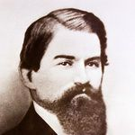 John Pemberton is your 10th cousin 7 times removed.