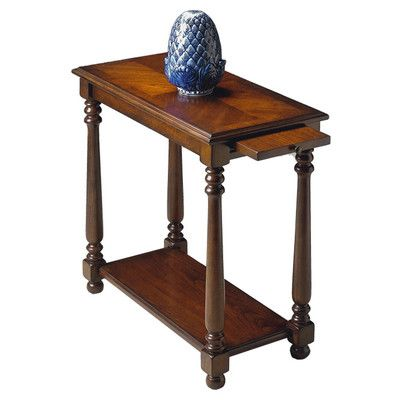 Narrow End Table Furniture Chair Side Table Cherry End Tables Table Chairs