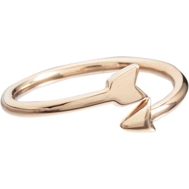 FINN  Arrow Ring  $650.00