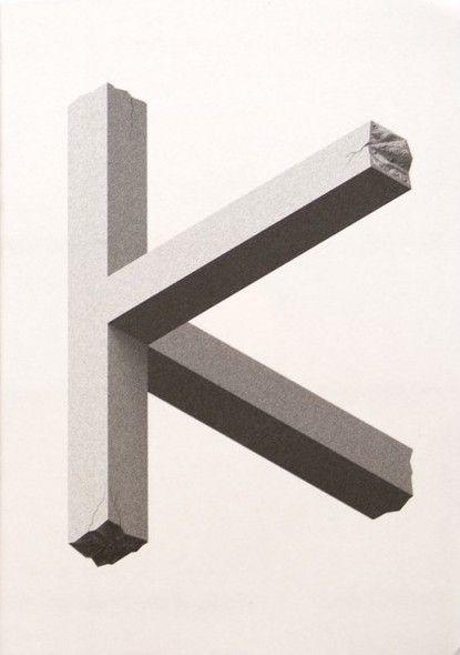 Konkrete!: Graphic Design, Big Mouths, Mouth Zine, Art, 16 Jonathan, Type, Jonathan Zawada, Typography