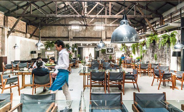 Jam Factory - Thonburi