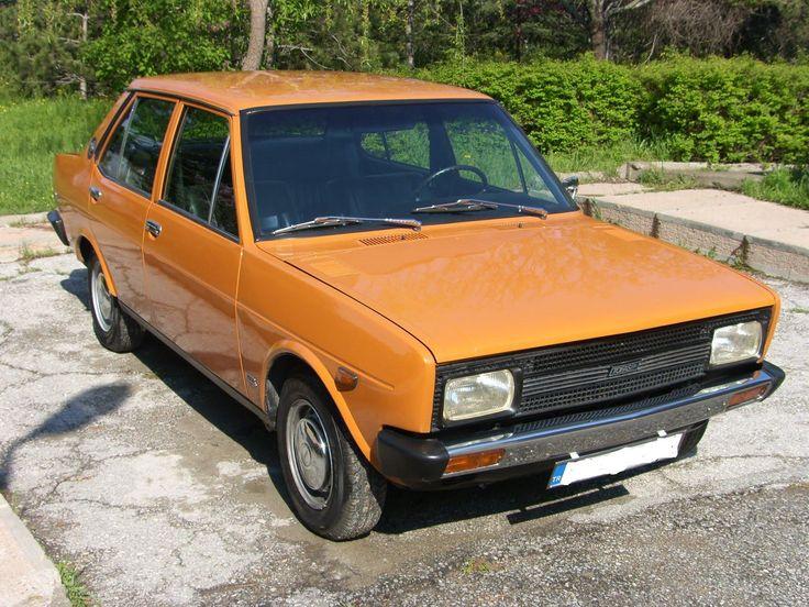 Seat- Fiat - Tofaş Murat 131
