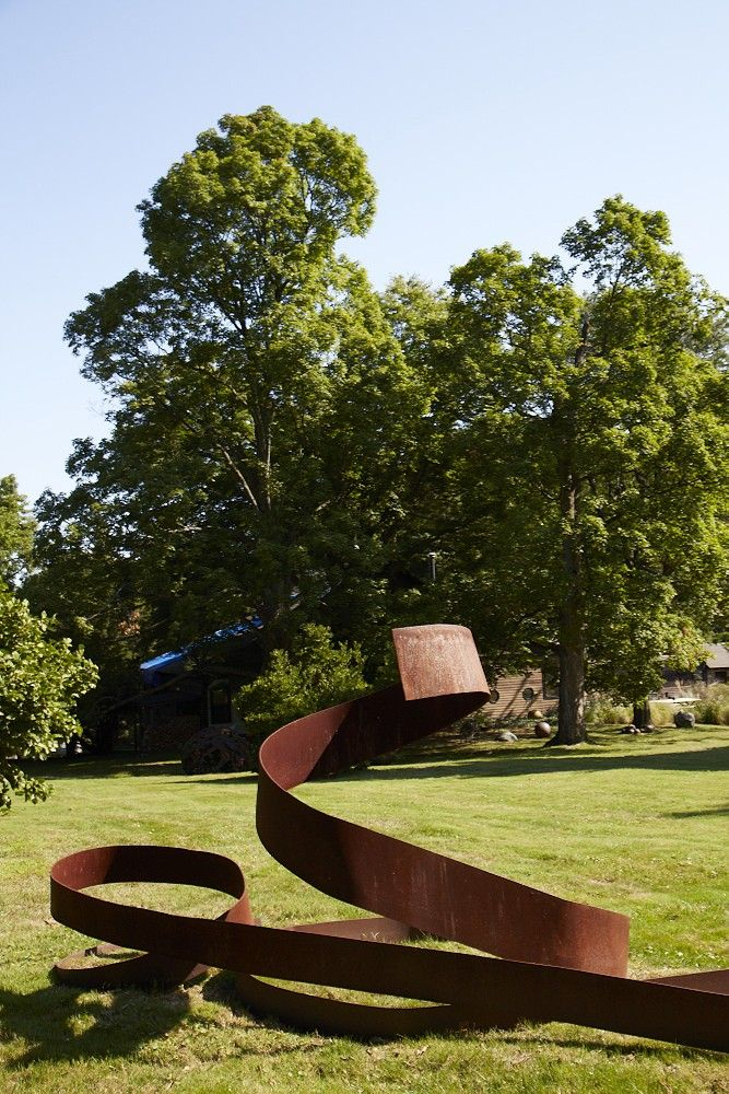 Grace Knowlton's Garden by Lindsey Taylor | Gardensita