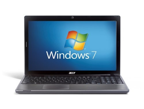 Acer Aspire Timeline X 5820T, 15.6inch HD LCD Noteboook, Intel Core i3-350M processor, 3GB, 320GB, DVD, Webcam, Windows 7 Home Premium