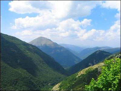 Monti Sibilini