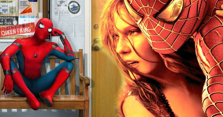 Tom Holland Reacts to Kirsten Dunst's Spider-Man: Homecoming Diss -- Tom Holland stands up for his Spider-Man reboot while responding to Kirsten Dunst harsh criticisms for the franchise. -- http://movieweb.com/spider-man-homecoming-tom-holland-responds-kirsten-dunst-comments/
