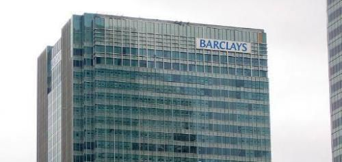 The British government charged bank Barclays PLC and four of its former executives with fraud over its capital-raising actions amid the…