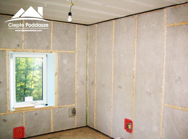 Wdmuchiwanie celulozy, wdmuchiwanie izolacji - więcej na www.cieplepoddasze.com