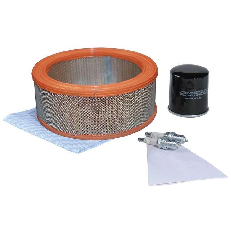 Scheduled Maintenance Kit for 7,000-Watt 410cc Air Cooled Generator