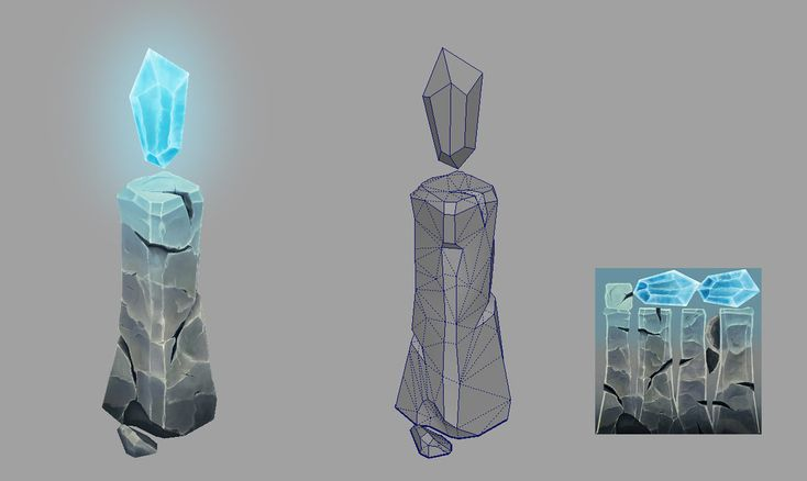 Out-Sourcing work done for Redbedlam, low poly game Objects. Style: Slightly cartoon /realistic with a steam punkish theme Modelling: I created and edited the model based on previouse work Texturin...