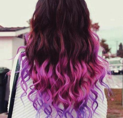 StyleSaveUs-Dip-Dye-Hair-Purple