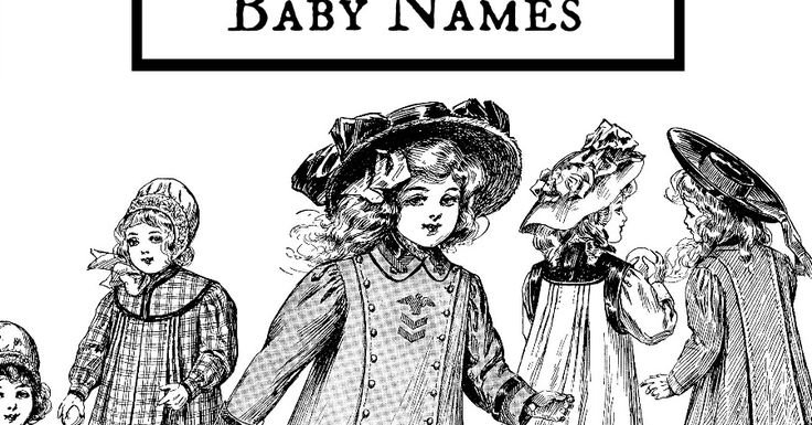 Unusual baby names, offbeat baby names, old fashion baby names, weird baby names, alternative baby names.