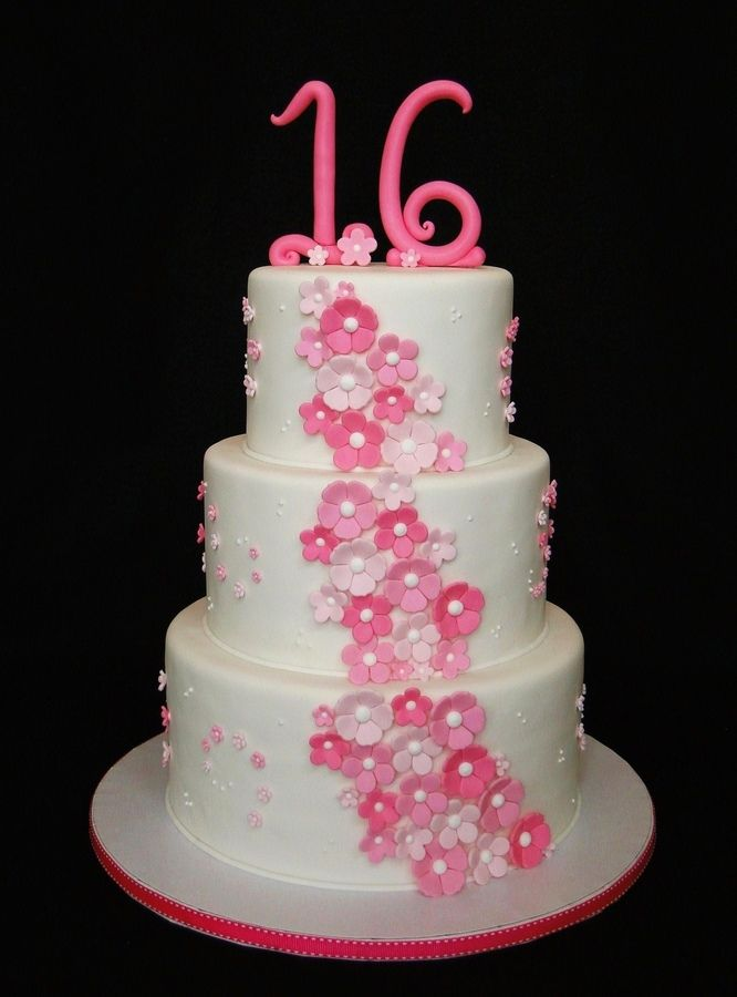 45 Best Barbie Sweet 16 Images On Pinterest 16th