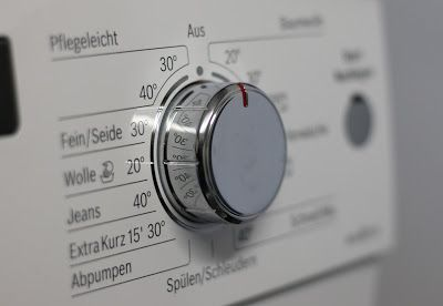 Strona pełna pomysłów!: Dodaj ocet do prania a efekt będzie niesamowity!