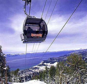 Lake Tahoe Resort Hotel - South Lake Tahoe, CA - Kid friendly hotel... - Trekaroo