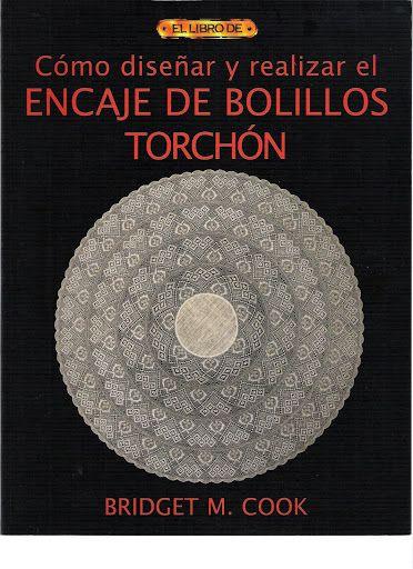 encaje de bolillos torchón - rosi ramos - Picasa Web Albums...ONLINE BOOK AND PATTERNS!!