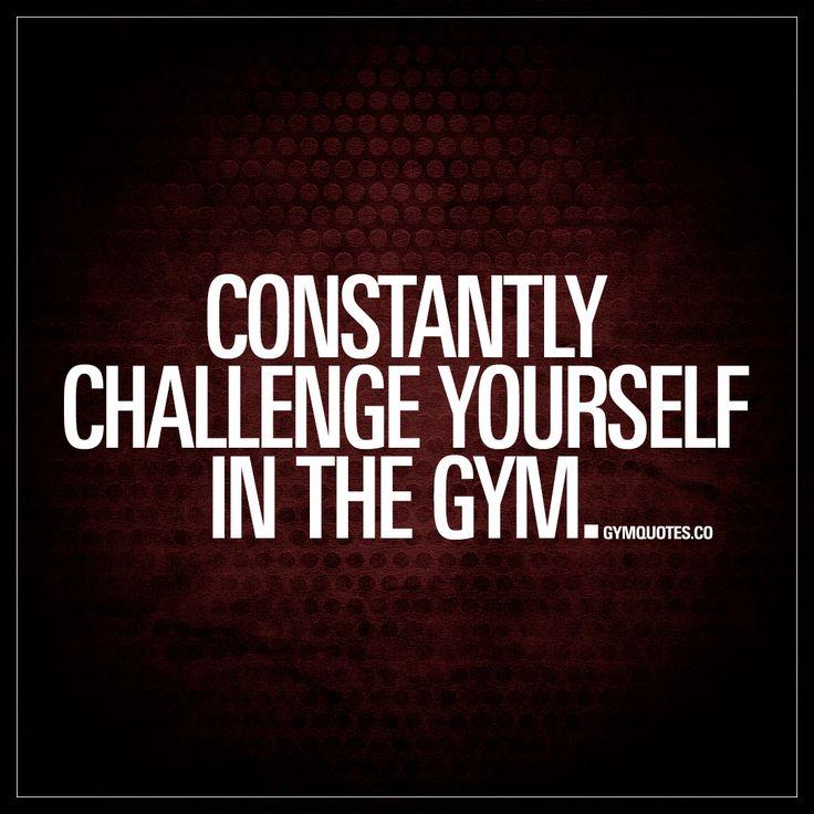 Challenges Make Us Strong: Inspirational Motivation Images On