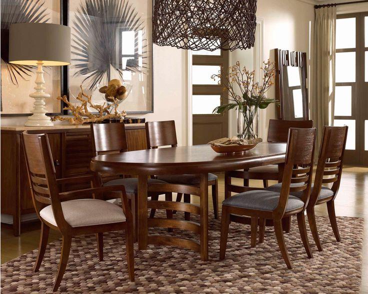 19 Best Drexel Heritage Furniture Images On Pinterest  Furniture Unique Drexel Heritage Dining Room Decorating Design