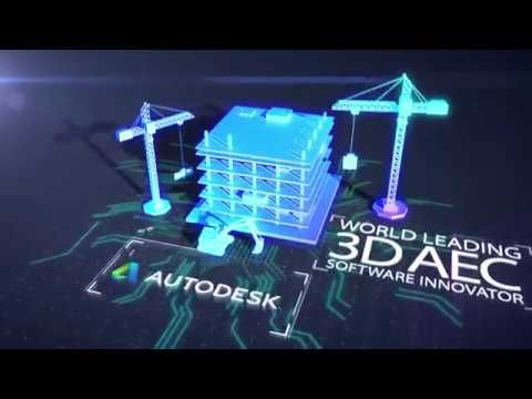 RIB Software and Autodesk Collaborate to Deliver an Integrated 5D BIM Solution for Construction   In the Fold