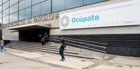 """Imatge per a OCUPATE """"1ª Jornada de desarrollo profesional y personal para la búsqueda de empleo"""""""