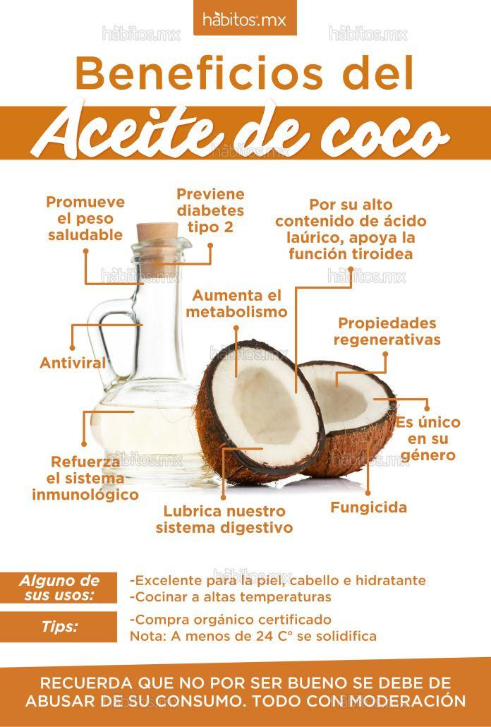 beneficios del aceite de coco y diabetes