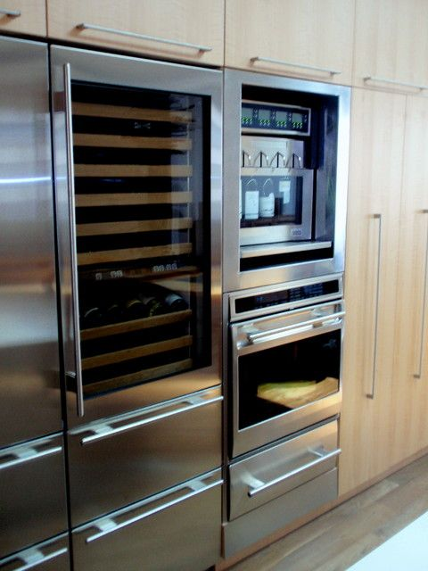 Best Major Kitchen Appliances Ideas On Pinterest Modern